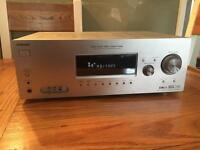 Sony amplifier str dg500 multichannel av receiver £40