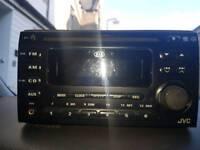 Car CD player