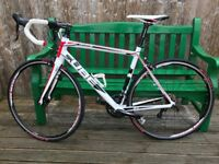 Cube Peloton Race Bike