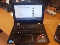 Lenovo Yoga 300 + Box + Warranty + Receipt