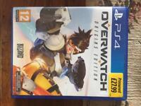 Overwatch - Ps4 - Used