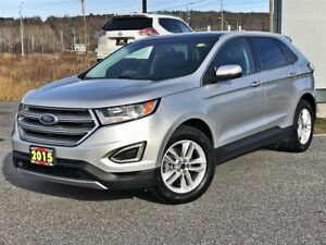 2015 Ford Edge SEL | LOADED