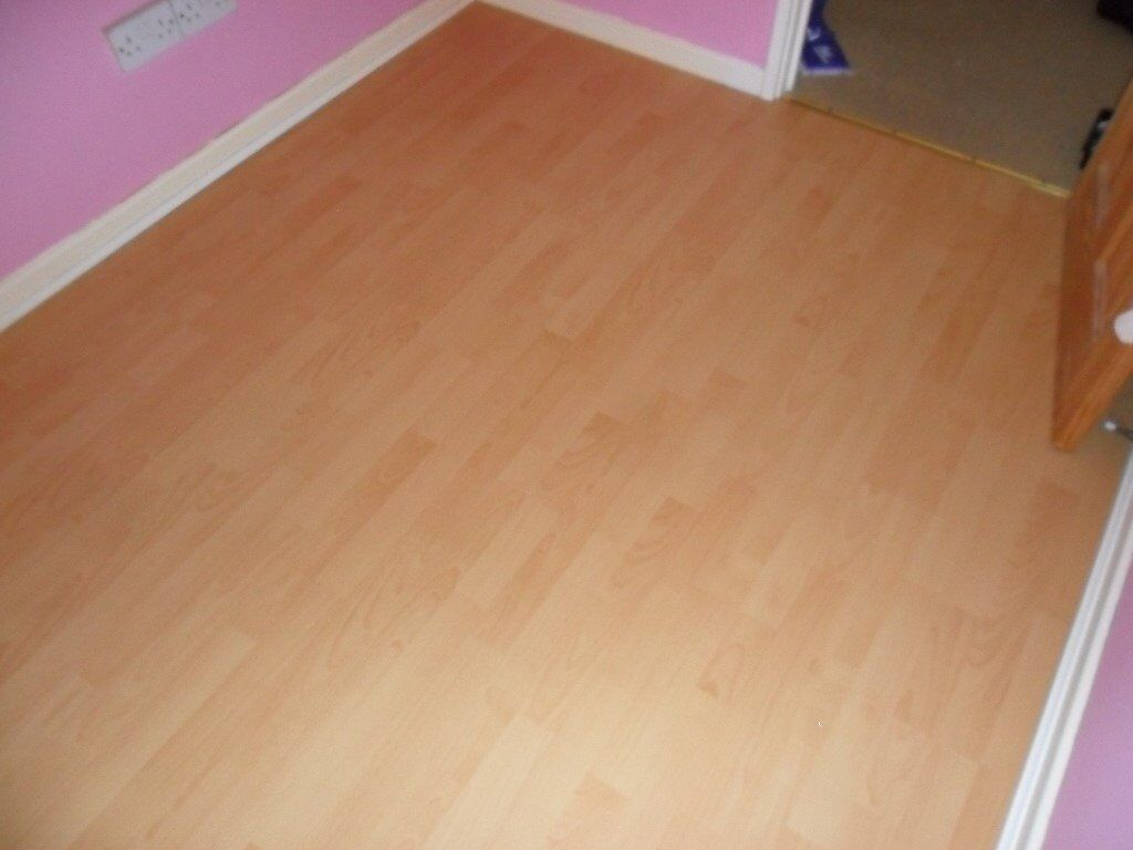 Complete Laminate Flooring Installation Covering 4 2 Square Metres In Darlington County Durham Gumtree