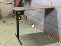 VW camper Table