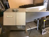 Potato Chipper HOBART 14 mm Chips ,Good Clean Working Order Any Inspection Welcome