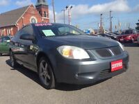 2006 Pontiac G5 GT  **  HEATED LEATHER  SEATS  **