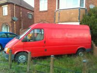 RELIABLE (HANDY)MAN & VAN SERVICE AVAILABLE, FROM £20/HOUR ONLY!!!