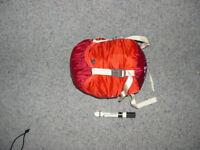Sleeping bag - Vaude Souix 100