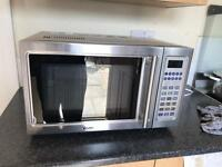 Delta microwave MW9001 3 in 1 1400w