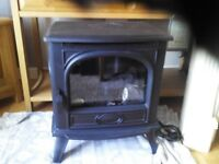 Gibson and Gould electric stove