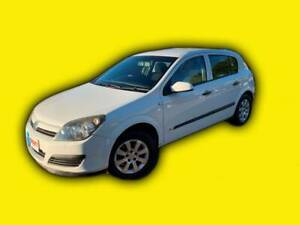 Astra Auto Hatch - Bad Happen To Good People –We Help -  $400 Deposit Mount Gravatt Brisbane South East Preview