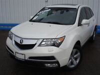 2011 Acura MDX SH AWD *LEATHER-SUNROOF-DVD PLAYER*