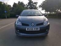 Renault Clio privilege low mileage 74000