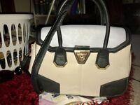 USED ONCE New Look Handbag