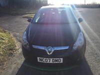 Vauxhall corsa 1.2