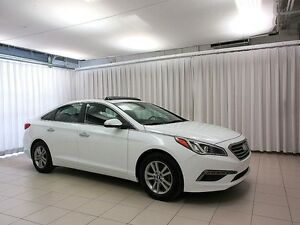 2017 Hyundai Sonata QUICK BEFORE IT'S GONE!!! SEDAN w/ HEATED SE