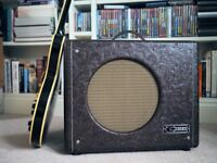 Carr Mercury Variable Watt 1x12 Valve Amp - Excellent Condition - Original Box - Will Ship