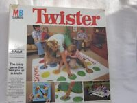 Twister by MB Games