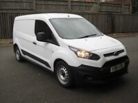 Ford Connect 1.6 CDTI ZETEC TOURNEO 95PS One Owner FSH Low Mileage