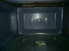 Combination microwave 800W