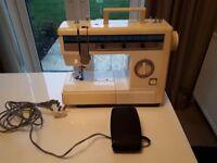Jones VX 860 Sewing Machine