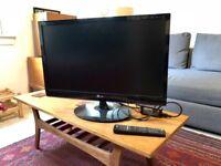 "LG 27"" Full HD LCD TV / Monitor"
