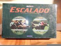 Escalado - classic horse racing game (unopened)
