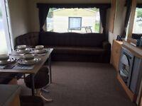 Discounted/Reduced static caravan, aberystwyth, borth, west wales