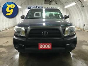 2008 Toyota Tacoma Access Cab*****PAY $79.86 WEEKLY ZERO DOWN*** Kitchener / Waterloo Kitchener Area image 2