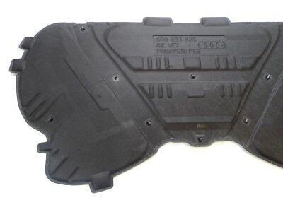 Original Audi Q3 RSQ3 Suspension Insulation Insulation Mat for Bonnet 8U0863825A