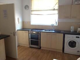 2 Clean studio bedsits with ensuite shower and bills