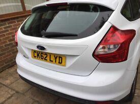 Ford Focus Studio 2012 £5000