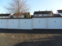 LOCK UP GARAGE TO LET HALESOWEN
