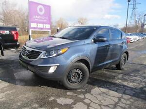 2013 Kia SPORTAGE LX 2 SET TIRES/RIMS WINTER HEATED SEATS BEST D