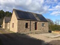 To Let 3 bedroom Country Cottage