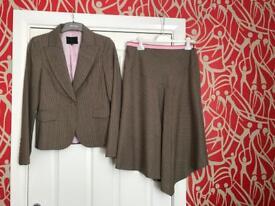 Women's coast suit