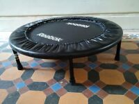 Reebok bouncer or exercise trampoline