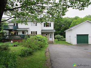 399 000$ - Maison 2 étages à vendre à Cantley Gatineau Ottawa / Gatineau Area image 1