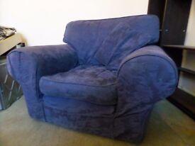 SW12 - super comfy 3 piece, high quality, Sofa set