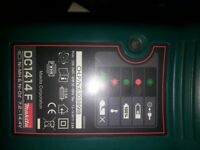 makita battery charger/7.2 v/14.4v nicd/ ni-mh