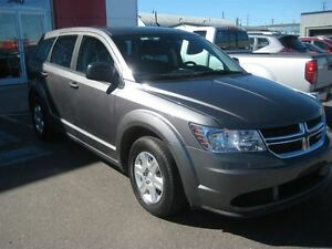 2012 Dodge Journey CVP/SE Plus | Low Km's!