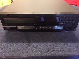 KENWOOD DP-730 CD PLAYER