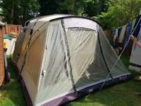 Outwell XL Oakland Tent