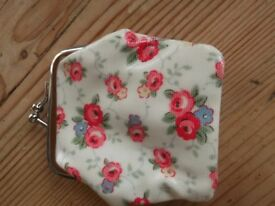 cath kidson small childrens purse