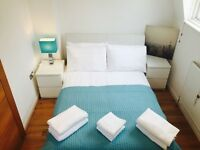 HOLIDAY IN LONDON ****LUXURY ONE BEDROOM CENTRAL LONDON*1/2/3 WEEKS , BILLS INC