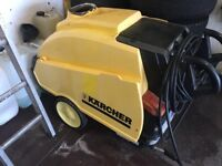 Karcher HDS745M Eco - commercial pressure washer