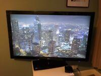 "Like new 47"" LG Full HD 1080p LCD TV"
