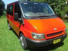 2003 Ford Transit Van/Minivan Liverpool Liverpool Area Preview