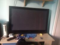43-inch TV for sale