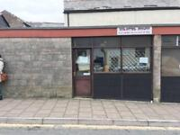 Retail shop or office to let